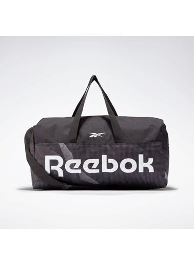 Reebok Act Core Gr Çanta (Orta Boy) Siyah